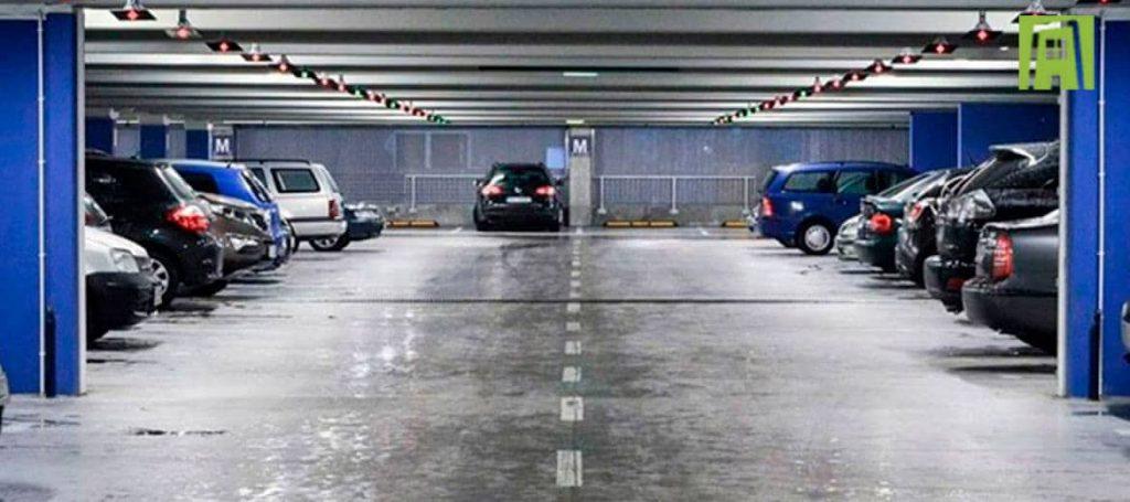 Estacionamientos: ¿Es legal arrendar a personas ajenas al edificio?