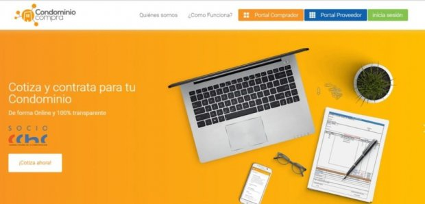 Condominio Compra: la plataforma para encontrar proveedores y servicios